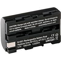 Батарейка (аккумулятор) Sony NP-FS11 (1200 mAh)