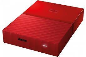 """Внешний жесткий диск Western Digital Elements Portable 2Tb USB 3.0 (WDBLHR0020BRD-EEUE) (2.5"""")"""