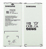 Батарея для Samsung Galaxy A5 SM-A510F 2016 (EB-BA510ABE, 2900mah)