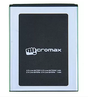 Батарея для Micromax Q342 (Q342, 2500 mAh)