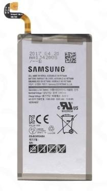 Батарея для Samsung Galaxy S8 Plus G955F (EB-BG955ABA, 3500 mah)