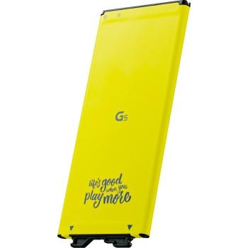Батарея для LG G5 (BL-42D1F, 2700 mAh)