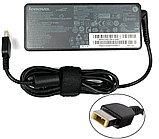 Оригинальная зарядка (сетевой адаптер) для ноутбука Lenovo 20V 4.5A 90W Usb Pin