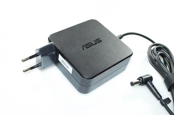 Оригинальная зарядка (сетевой адаптер) для ноутбука Asus 19V 3.42A 65W 5.5x2.5mm