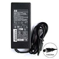 Оригинальная зарядка (сетевой адаптер) для ноутбука HP 18.5V 4.9A 90W 7.4х5.0mm