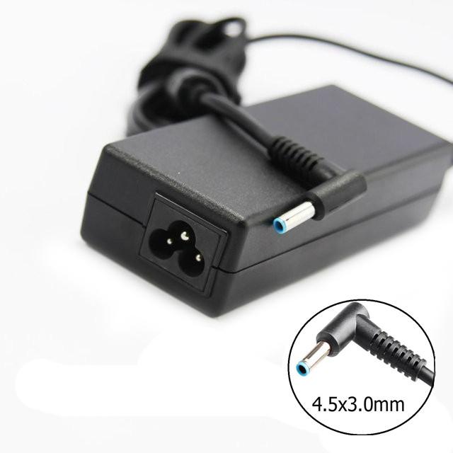 Зарядка (сетевой адаптер) для ноутбука HP 19V 4.74A 90W 4.5x3.0mm