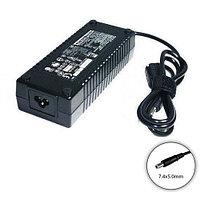 Оригинальная зарядка (сетевой адаптер) для ноутбука HP 19.5V 6.7A 130W 7.4x5.0mm