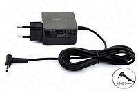 Оригинальная зарядка (сетевой адаптер) для ноутбука Asus X205T 19V 1.75A 33W 5.5x2.5mm