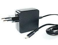 Зарядка (сетевой адаптер) для ноутбука Lenovo 5V-2A 9V-2A 15V-3A 20V-3.25A 65W USB TYPE-C, фото 1