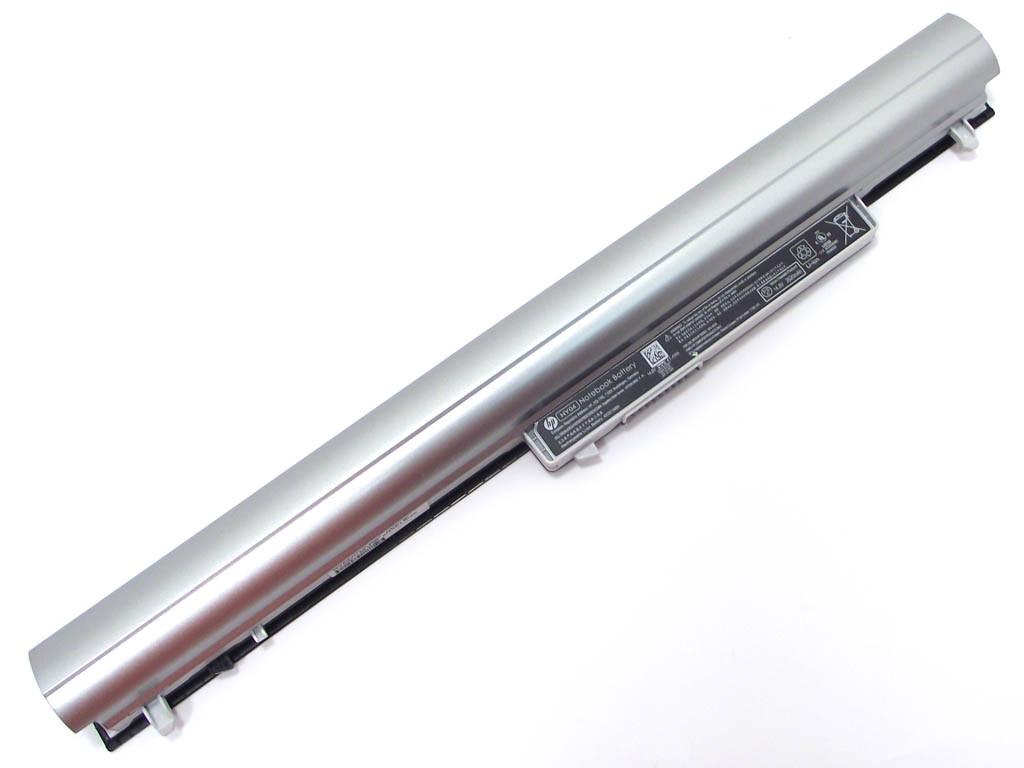 Батарея для ноутбука HP Pavilion Sleekbook 14, HY04 (14.8V, 2600 mAh)