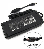 Зарядка (сетевой адаптер) для ноутбука Toshiba 19V 6.32A 120W 6.3х3.0mm