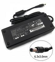 Зарядка (сетевой адаптер) для ноутбука Toshiba 15V 8A 120W 6.3х3.0mm