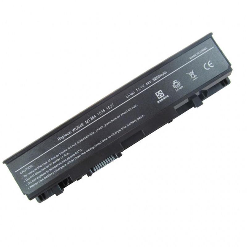 Батарея для ноутбука Dell Studio 1535, WU946 (11.1V 5200 mAh)