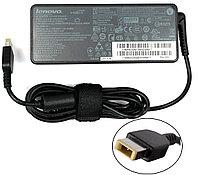 Оригинальная зарядка (сетевой адаптер) для ноутбука Lenovo 20V 3.25A 65W Usb Pin, фото 1