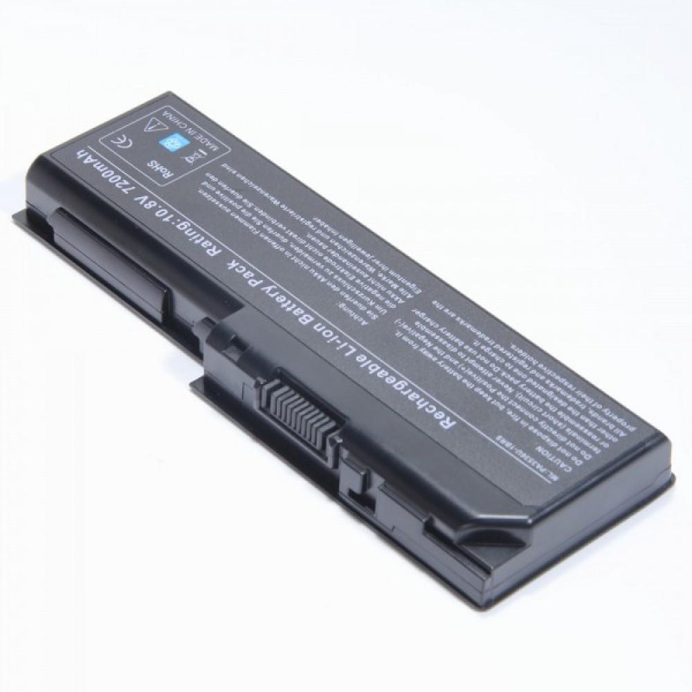 Батарея для ноутбука Toshiba PA3536 (10.8V 4400 mAh)
