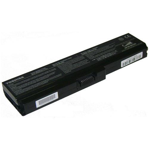 Батарея для ноутбука Toshiba PA3634 (11.1V 4400 mAh)