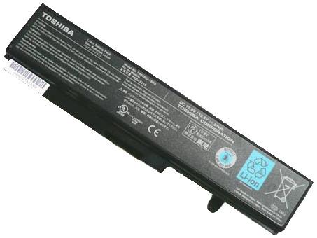 Батарея для ноутбука Toshiba PA3780 (10.8V 4400 mAh)