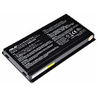 Батарея для ноутбука Asus A32-F80 (11.1V 4400 mAh)