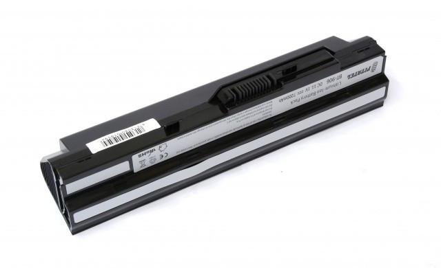 Батарея для ноутбука MSI U100 (11.1V 5200 mAh)