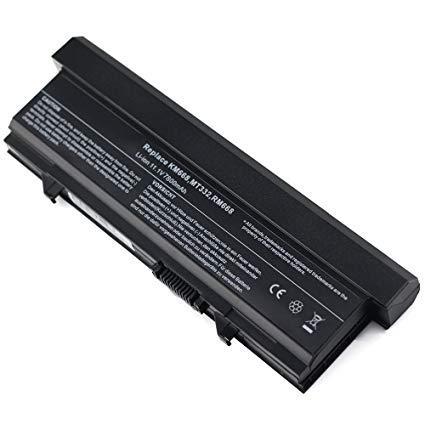 Батарея для ноутбука Dell Latitude E5400, WU841 (11.1V, 8800 mAh)