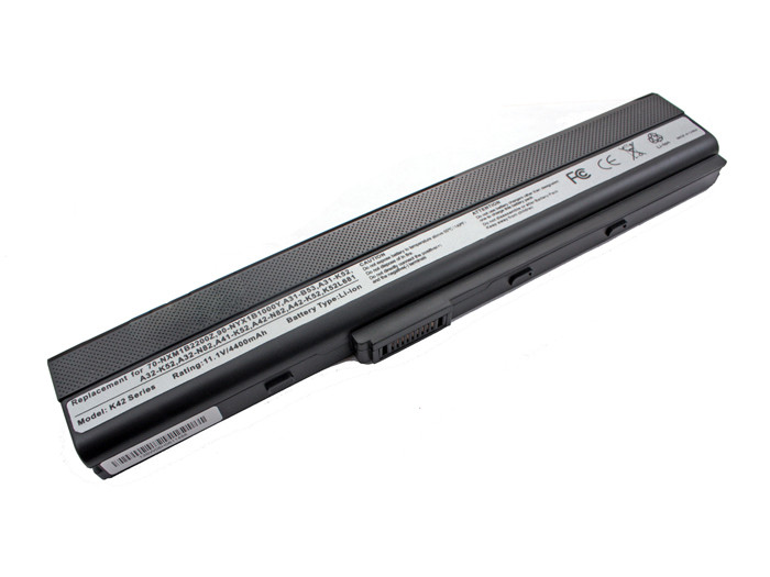 Батарея для ноутбука Asus A32-B53 (11.1V 4400 mAh)