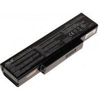 Батарея для ноутбука Asus F3 (11.1V 4400 mAh)