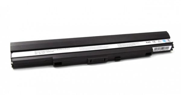 Батарея для ноутбука Asus UL30 (14.8V 4400 mAh)