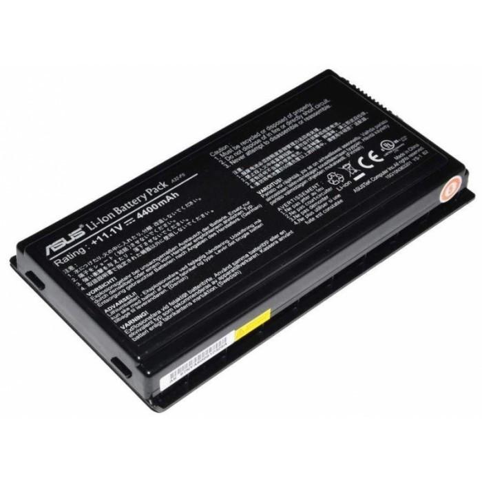 Батарея для ноутбука Asus F80S (11.1V 4400 mAh)