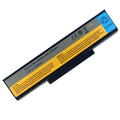 Батарея для ноутбука Lenovo K43 (11.1V 4400 mAh)