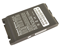 Батарея для ноутбука Toshiba M400, PA3191U (10.8V 5200 mAh)