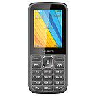 Мобильный телефон teXet TM-213 Black