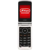 Мобильный телефон teXet TM-404 Red, фото 1