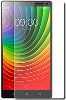 Противоударное защитное стекло Crystal на Nokia X2