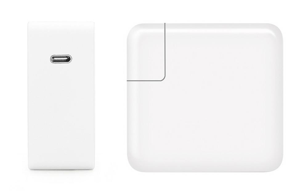 Зарядка Apple MagSafe USB-C Power Adapter 87W