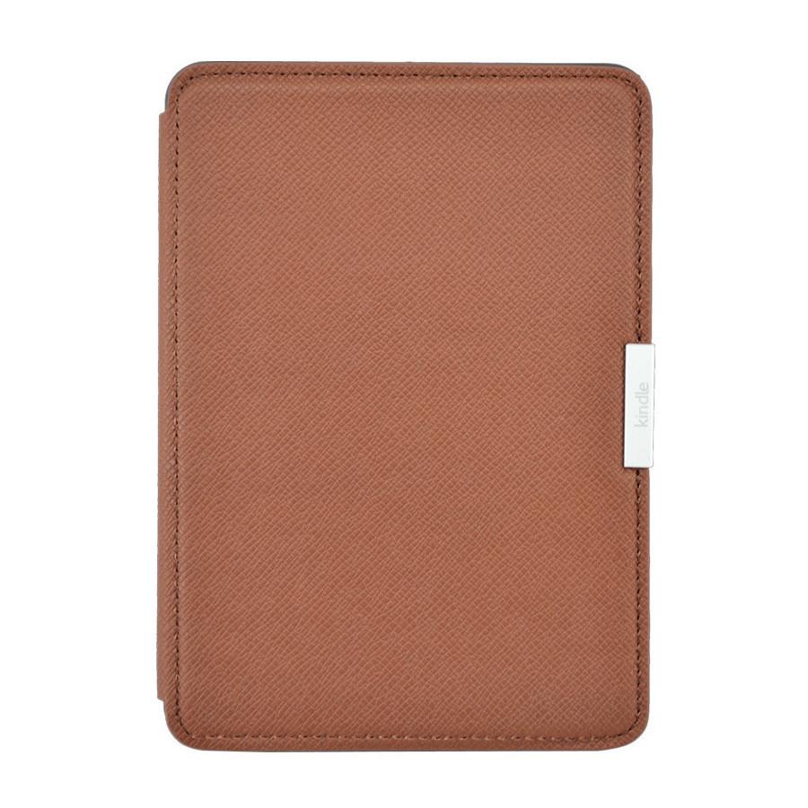 Чехол-обложка для Amazon Kindle Paperwhite (коричневый)