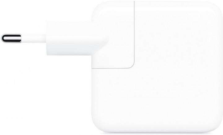 Зарядка Apple MagSafe 30W Type-C
