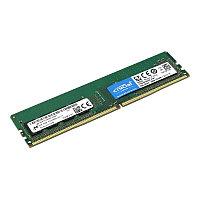 Оперативная память  8Gb DDR4 3200 MHz Crucial CT8G4DFS832A