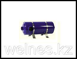 Теплообменник для бассейна Able-Tech HE40, трубчатый (40 кВт)