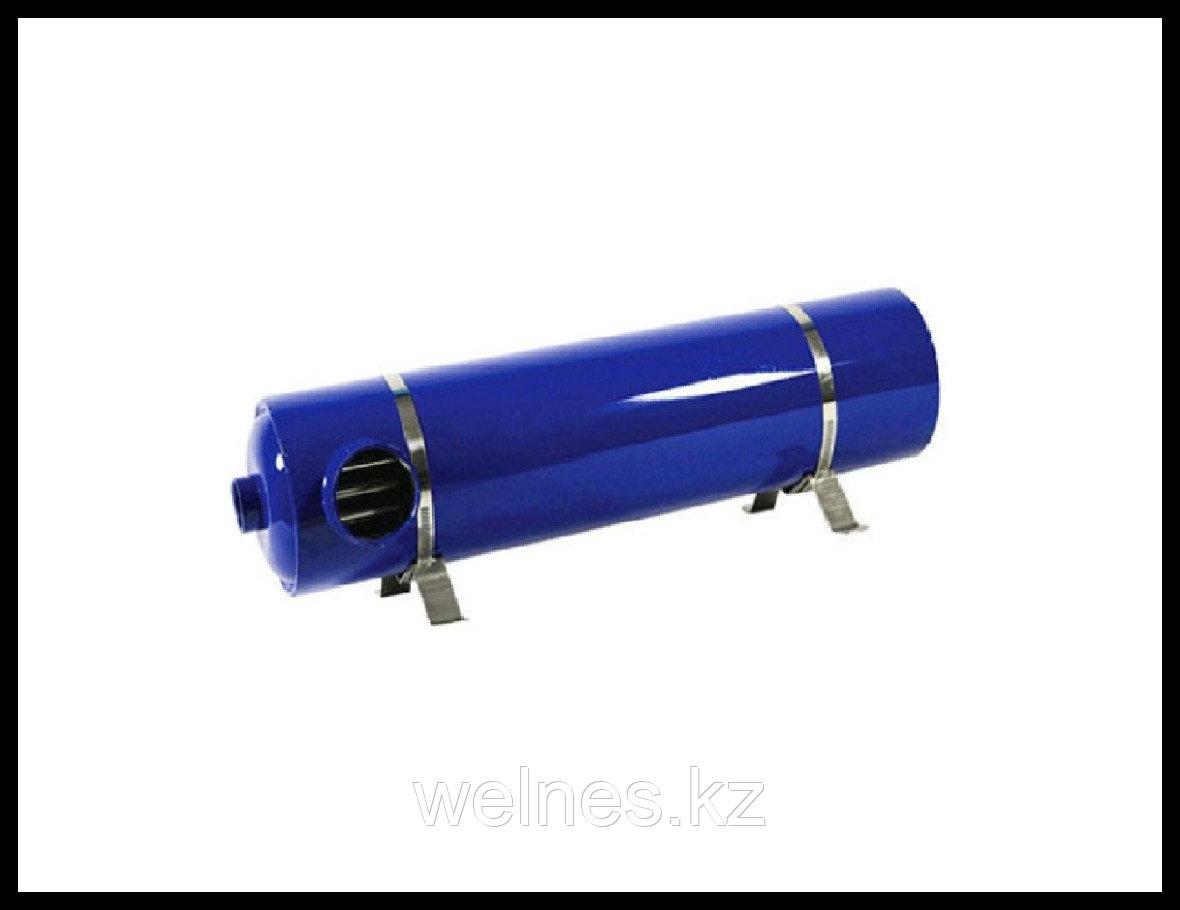 Теплообменник для бассейна Able-Tech HE60, трубчатый (60 кВт)