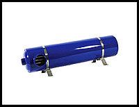 Теплообменник для бассейна Able-Tech HE75, трубчатый (75 кВт), фото 1