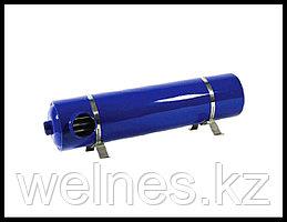 Теплообменник для бассейна Able-Tech HE75, трубчатый (75 кВт)