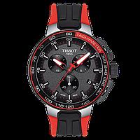 Наручные часы TISSOT T-RACE CYCLING CHRONOGRAPH Vuelta Edition T111.417.37.441.01