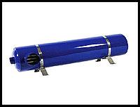 Теплообменник для бассейна Able-Tech HE120, трубчатый (120 кВт), фото 1