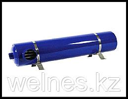Теплообменник для бассейна Able-Tech HE120, трубчатый (120 кВт)