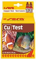 Sera Cu-Test медь 15мл