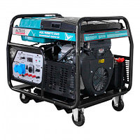 Бензиновый генератор Alteco Professional AGG 15000TE Duo