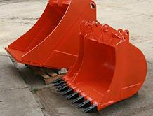 Ковш для экскаватора Hitachi ZX240LC-3
