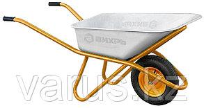 Тачка садово-строительная Т 90-1 Вихрь