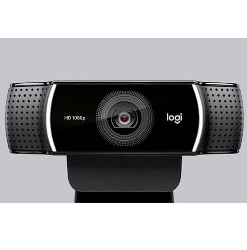 Веб-камера Logitech C922 Pro