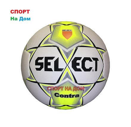 Футбольный мяч Select Contra (размер 5), фото 2